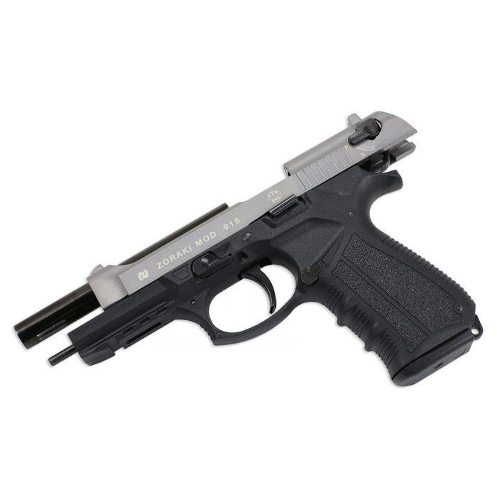 Zoraki 918 9mm P.A.K. titan
