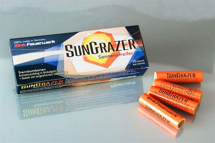 Zink SunGrazer Sternbombette