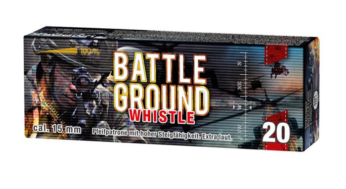 20er Battle Ground Whistle