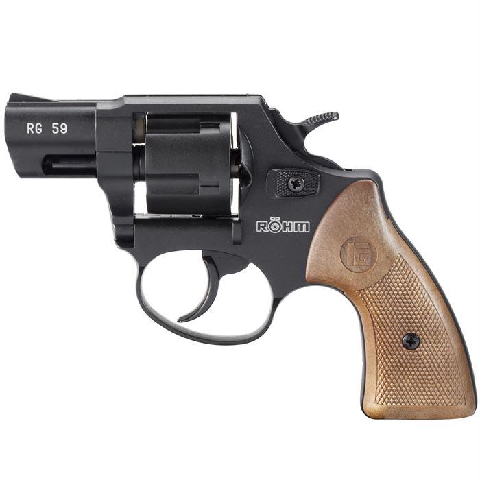 RG 59 9mm