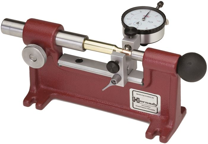 HORNADY CONCENTRIC TOOL