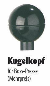 Redding Kugelkopf