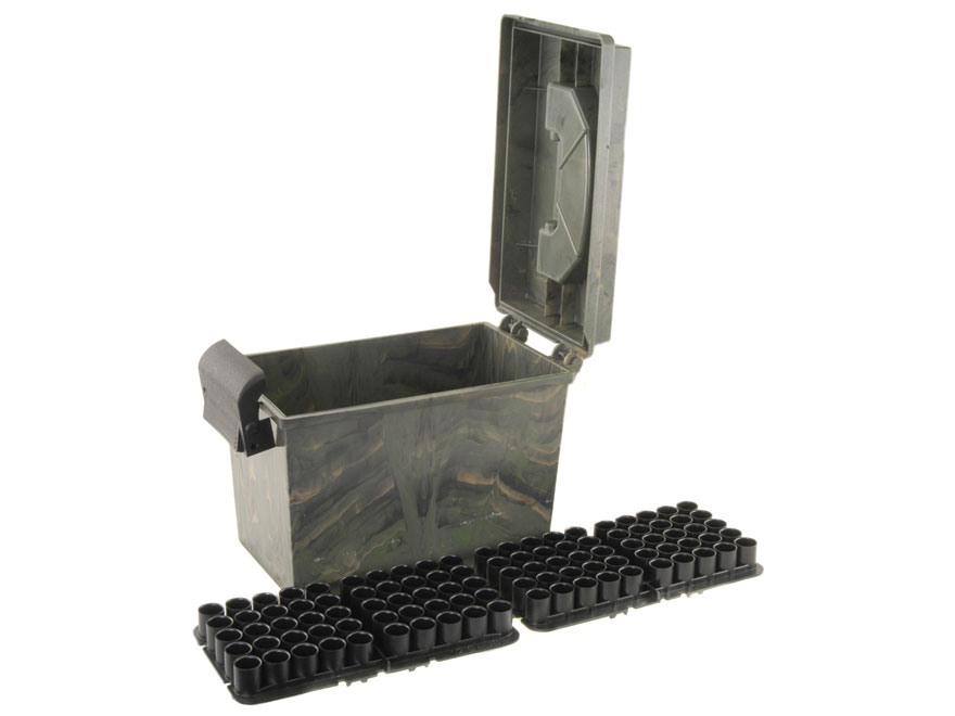 MTM DRY BOX KAL. 12 mit 2x50er