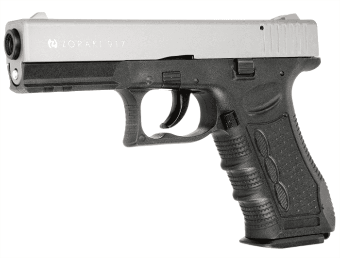 Zoraki 917 9mm P.A.K. titan