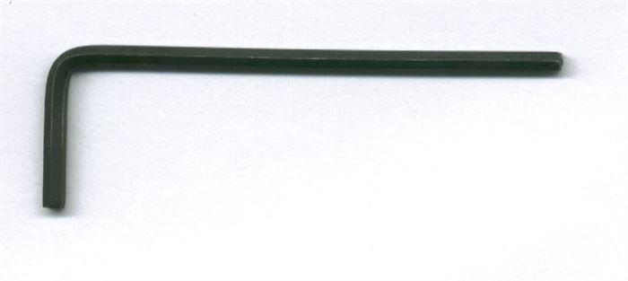 RCBS 2mm INNENSECHSKANT