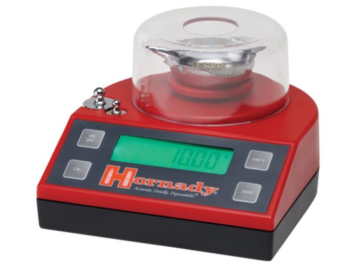 HORNADY BENCH SCALE