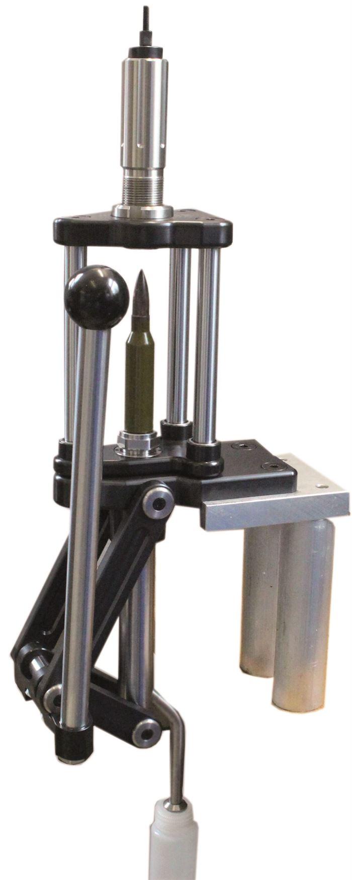 Präzipress 150mm Heavy