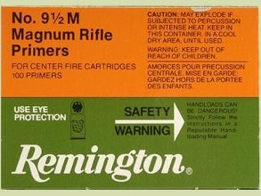 1.000 REM 9 1/2M LR Magnum