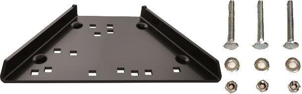 LEE Adapterplatte aus Stahl
