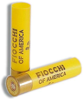 100 FIOCCHI .32 63,5mm lang,